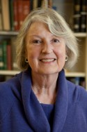 Theresa Parsons Board of Trustees Hudson Area Library, Hudson NY
