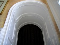 Architectural Detailing for a Foyer - Crown Millwork ...