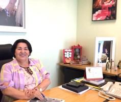 Luzia de Paula propõe Sessão Solene para homenagear Blogueiros e Influenciadores Digitais