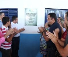 Luziânia aposta no desenvolvimento do distrito do Jardim Ingá