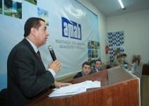 Presidente da Amab recepciona novos municípios que integram a RIDE