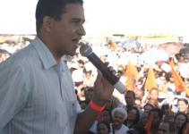 Risomar Carvalho lançará oficialmente campanha para deputado no DF