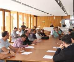 Cidade Ocidental recebe prefeitos para discutir Protocolo de Intenções do Consórcio do Serviço Inspeção Municipal