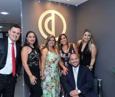 1º Open Night da Caderode celebra relacionamentos e resultados
