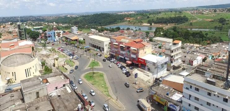 Cidade Ocidental se destaca na Escala Brasil Transparente