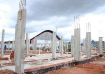 Águas Lindas inicia construção da creche no Mansões Pôr do Sol