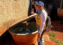 Entorno: Fábio Correa investe cada vez mais em ações pra combate da dengue