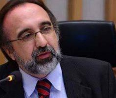 """Comitê de Imprensa da Câmara Legislativa terá nome do """"Professor Chico"""", fundador da ABBP"""