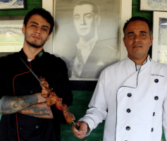 Há 63 anos em Brasília, Churrascaria Paranoá oferece gastronomia rural no centro da capital