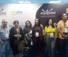 Em Goiânia,  RuralTur-DF participa de um dos maiores eventos de turismo do país