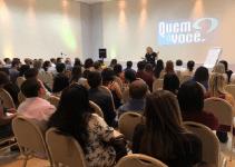 """Fundação Enac realiza """"Workshop 4 Crenças Que Mudarão Sua Vida"""", nesta terça (14)"""