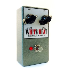 White Heat angle
