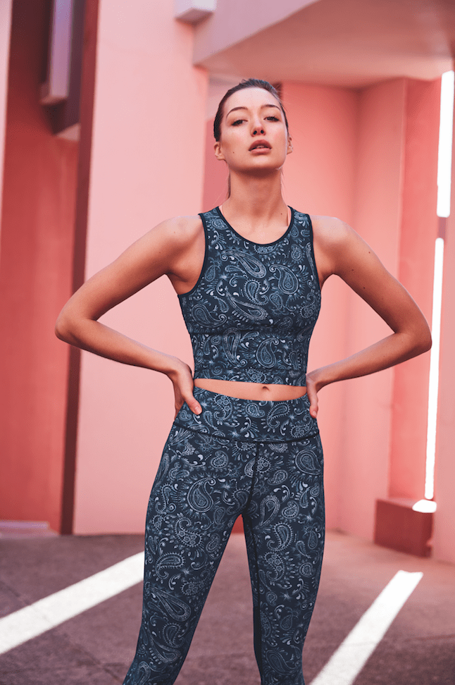 sweaty betty launches in nordstroms