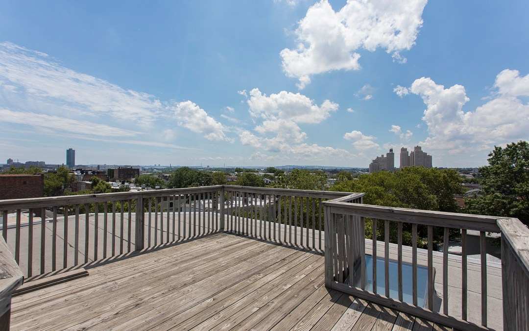 54 Magnolia Avenue #3-5 | Jersey City