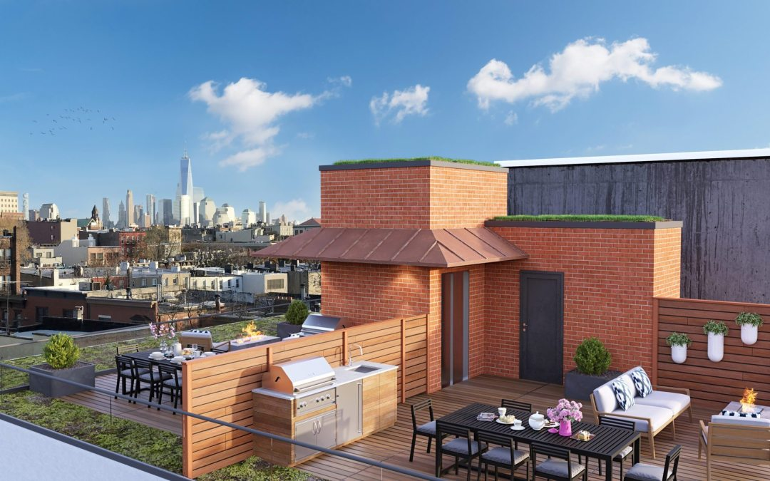 306 Park Avenue #PH | Hoboken