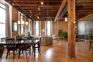 Jersey City Condo for Sale, Jersey City Real Estate, Loft for Sale, Jersey City Loft for Sale