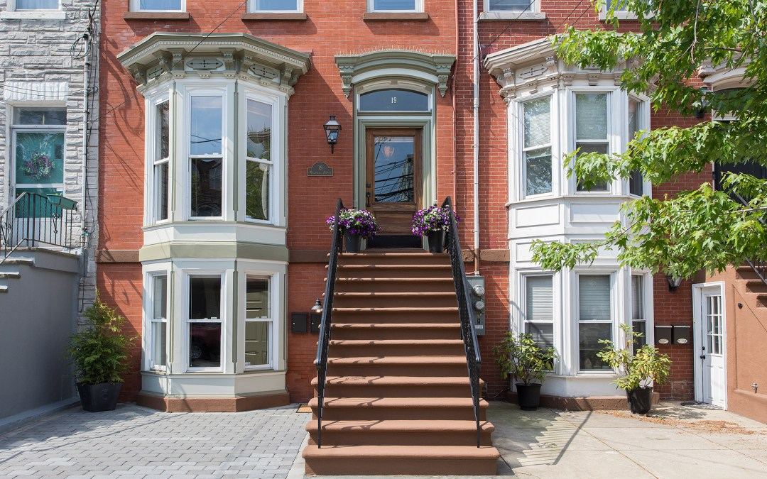 19 Magnolia Avenue | Jersey City