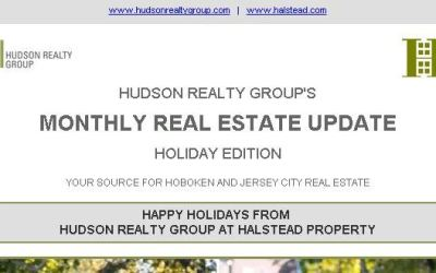 Hudson Realty Group Update – 2014 Holiday Edition  |  Hoboken and Jersey City Real Estate