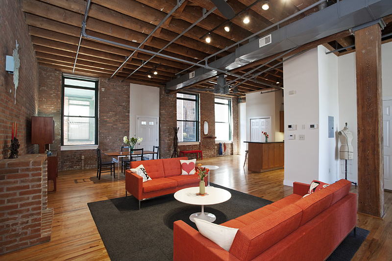 126 Webster Aveue #2C | Jersey City