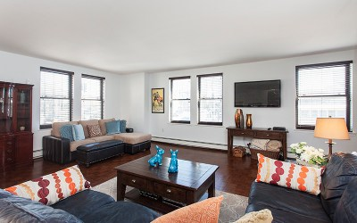 2787 Kennedy Blvd. #106 | Jersey City