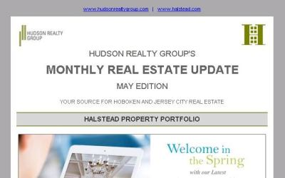 Hudson Realty Group Update – May 2015 Edition  |  Hoboken and Jersey City Real Estate