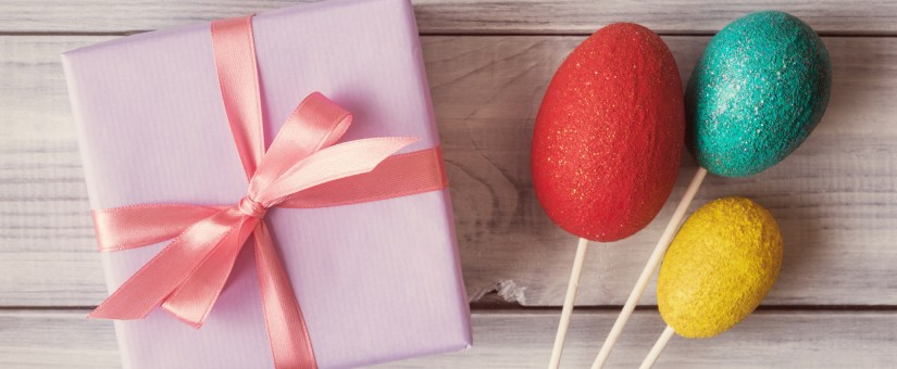 Share the Joy of Easter with a Gift Card from Gift Card Advantage