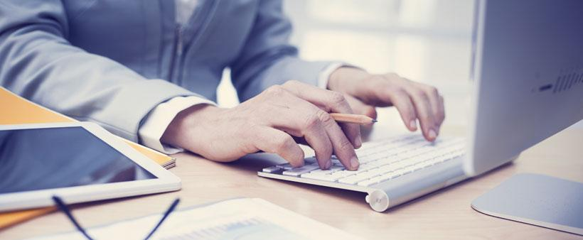 Repetitive Strain Injury Can Cause Missed Work