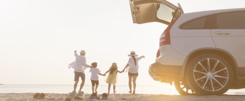 The Best Auto Insurance Options for the Whole Family