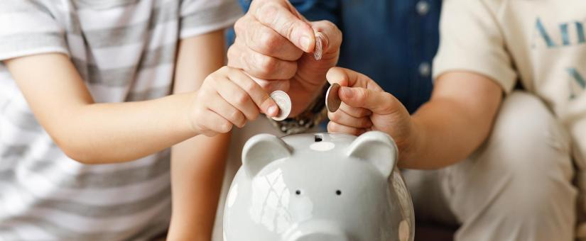 Why Can't Grandparents Open a Tax-Free Investment for Their Grandchildren's Future and Education?