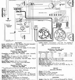 hudson manuals tech index wiring harness 1950 hudson wiring diagram [ 2339 x 3150 Pixel ]