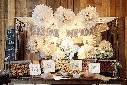 Terrific The Cookie Buffet Hudson Valley Ceremonies Beutiful Home Inspiration Papxelindsey Bellcom