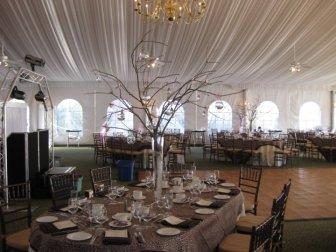 The Grandview Tent
