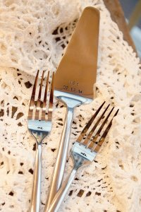 View More: http://tamilingphotography.pass.us/rings-and-utensils