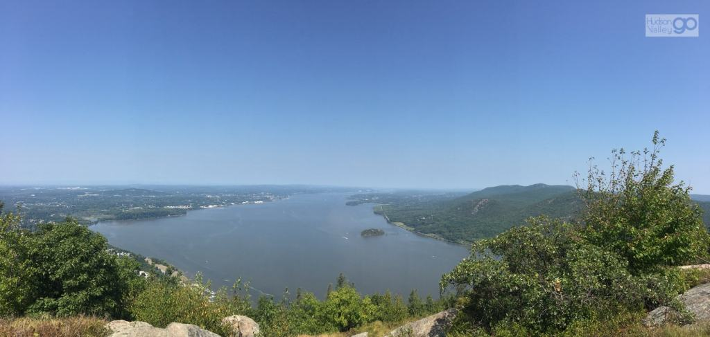 View from Storm King Mountain - Butter Hill Trail