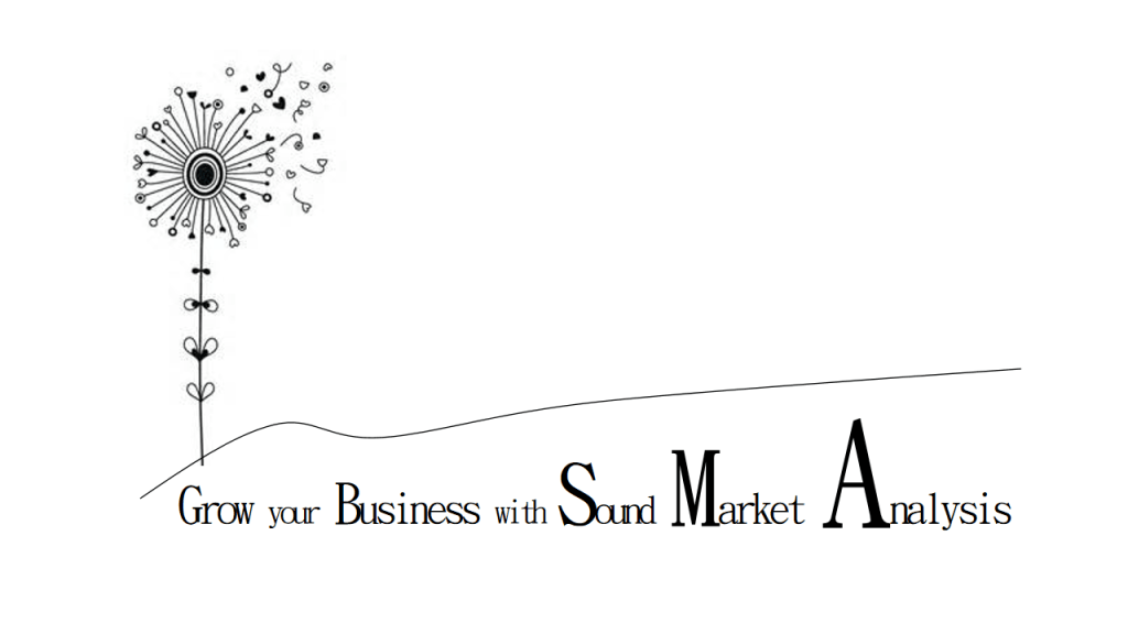 Grow your Business With Sound Market Analysis And Smart