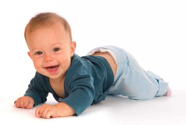 infants and scoliosis