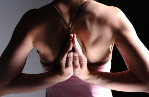 Yoga for Scoliosis - Proceed with Caution!