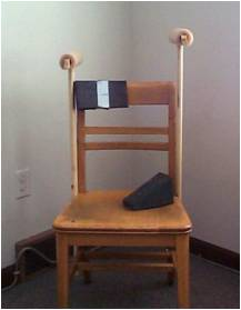 Chairs for Scoliosis