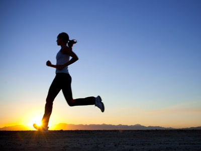 running and scoliosis