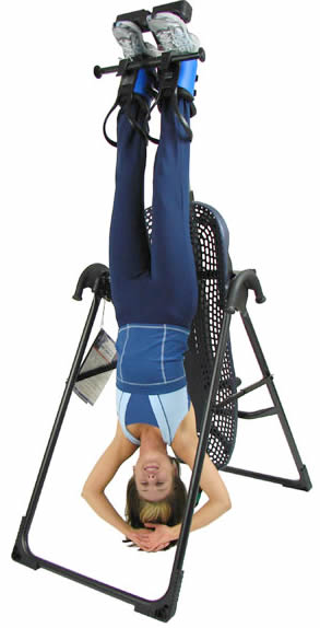 inversion machine scoliosis