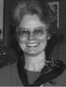 Martha C. Hawes, PhD, author and patient