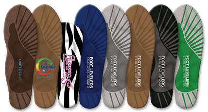 foot orthotics for scoliosis