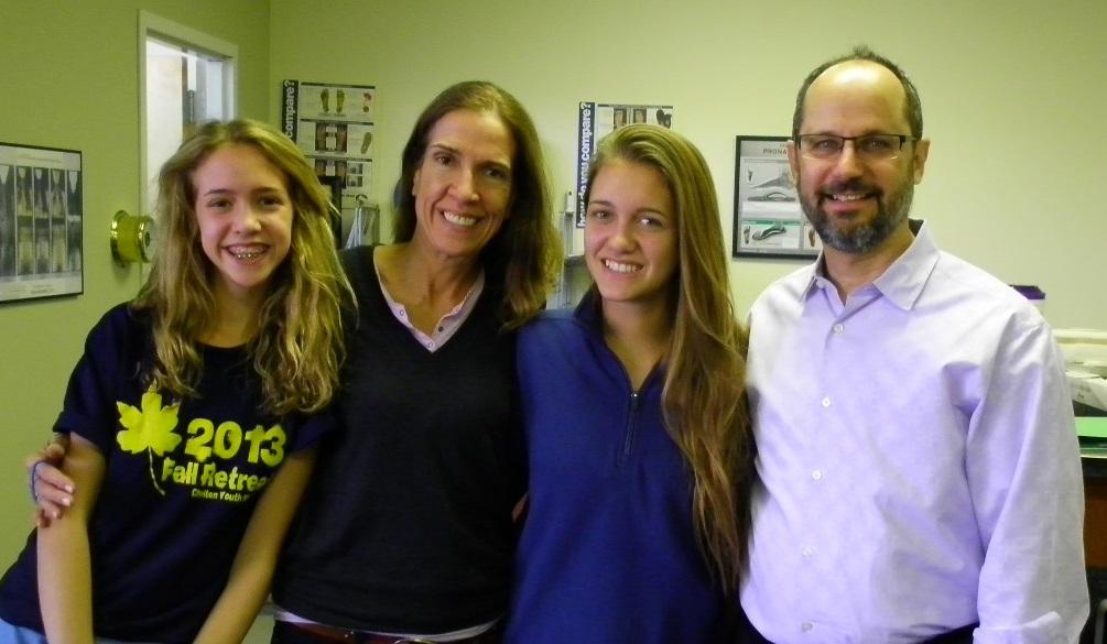 wendy h scoliosis testimonial