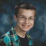 <p></noscript>- Kevin C., age 15<p>