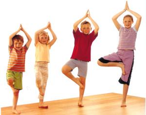 adolescent scoliosis yoga