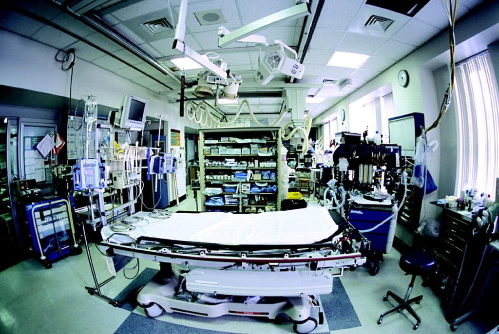scoliosis surgery icu