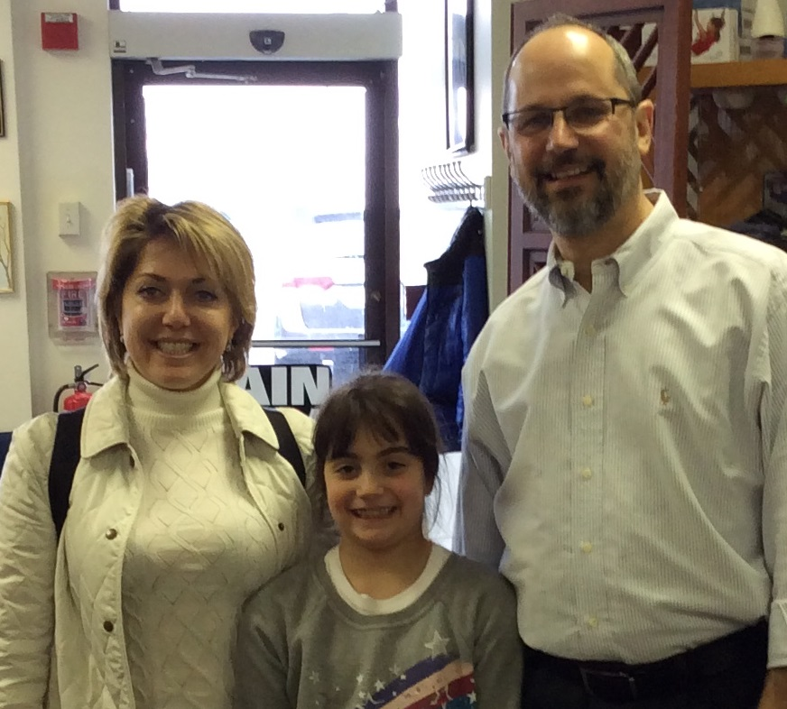 patient testimonial adolescent scoliosis treatment