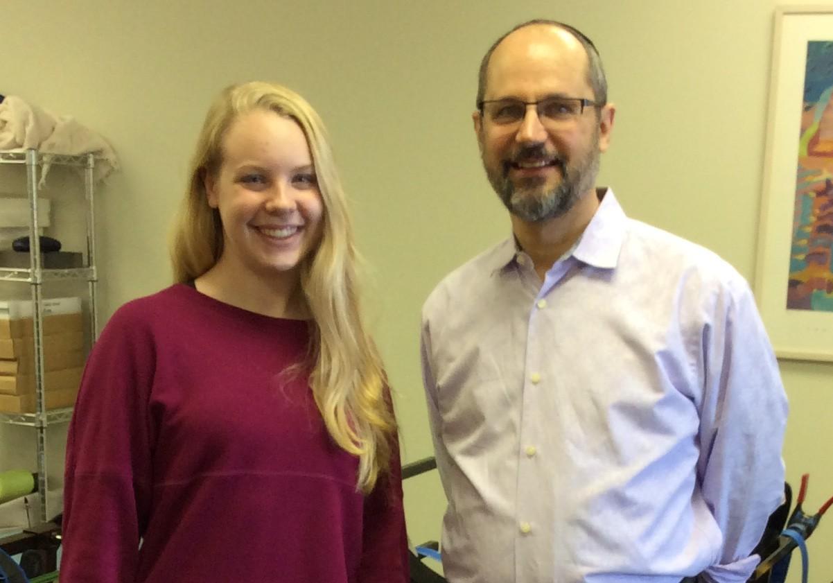 adolescent scoliosis treatment testimonial