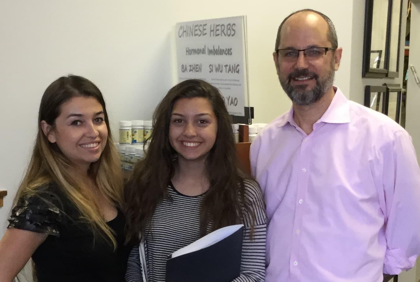 adolescent scoliosis intensive testimonial