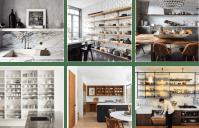 Hudson Woods - Where Design Meets Nature  10 Open Cabinet ...